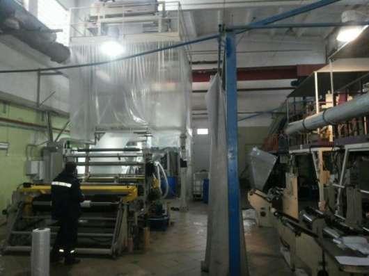 Действующий изнес по производству полиэтилена, в РБ в г. Минск Фото 3