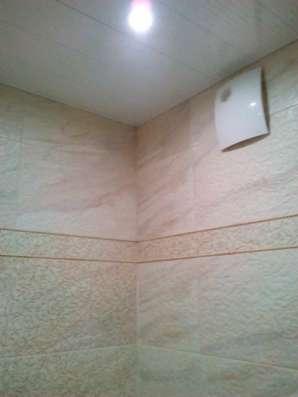 Ремонт ванной и туалетной комнат в Красноярске Фото 4