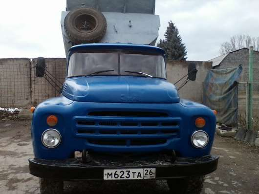 ЗИЛ 441510 дизель Д243