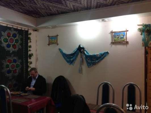 Авторский ресторан восточной кухни в ЦАО, м. Красные Ворота в Москве Фото 1