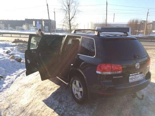Продажа авто, Volkswagen, Touareg, Автомат с пробегом 270000 км, в Иркутске Фото 2