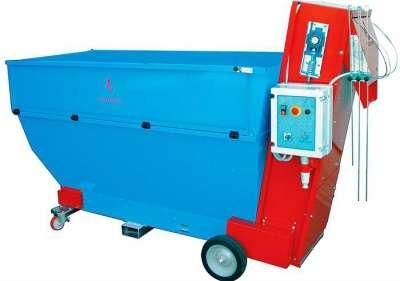 Машины для перемешивания грунта с удобре Ева-ЛэндАгротехника в Набережных Челнах Фото 2