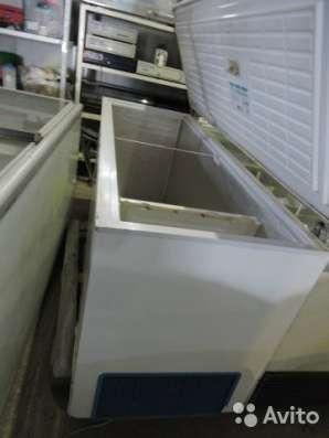 торговое оборудование Морозильный ларь на 1000