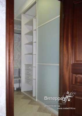 Гардеробная, комната, мебель, гардероб