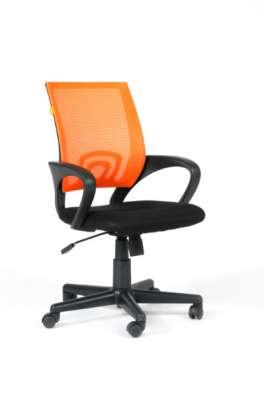 В – 696 кресло оранжевое&amp
