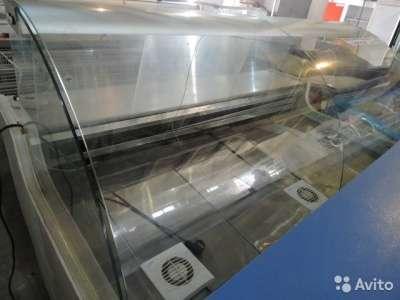 торговое оборудование Витрина холодильная N282