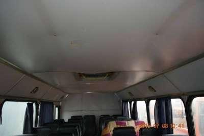 вахтовый автобус Урал 3255 в Нижневартовске Фото 2