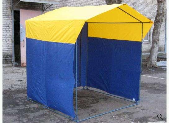 """Палатка """"Домик"""""""