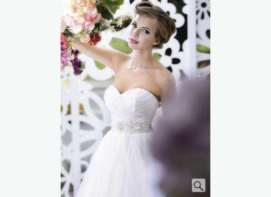 • НОВОЕ • Свадебное платье