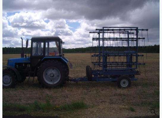 Механизмы для сельского хозяйства