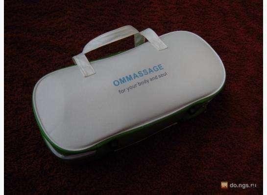 Продам массажер Ommasage BM-510