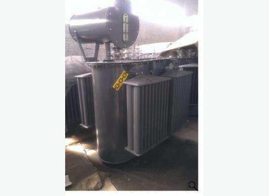 Трансформатор масляный ТМ(Г) 400/10(6)-0,4