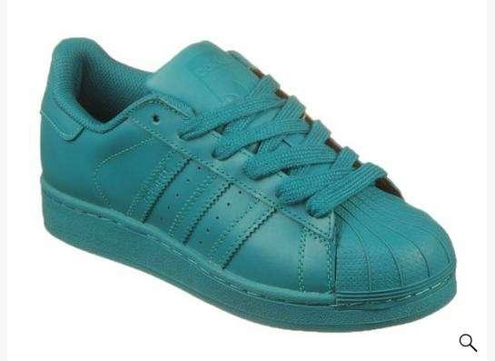 Фирменные кроссовки Adidas Superstar Supercolor (36-45)