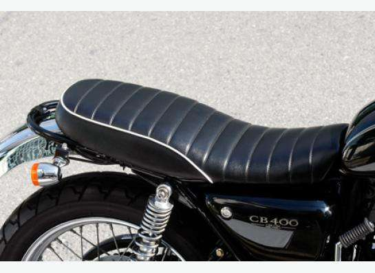 Перетяжка сидений мотоциклов, скутеров, квадроциклов