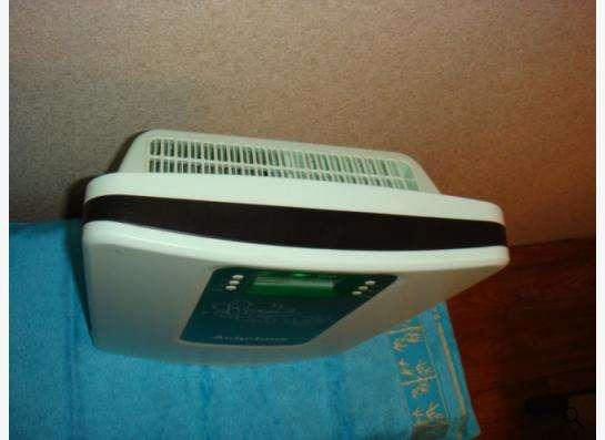 Ионизатор воздуха ACHELOUS
