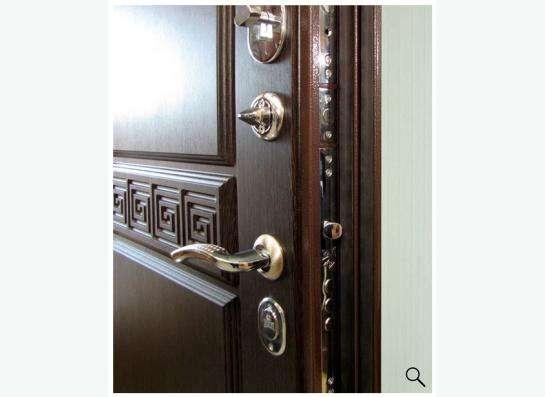 """Сейф-дверь """"Троя"""""""