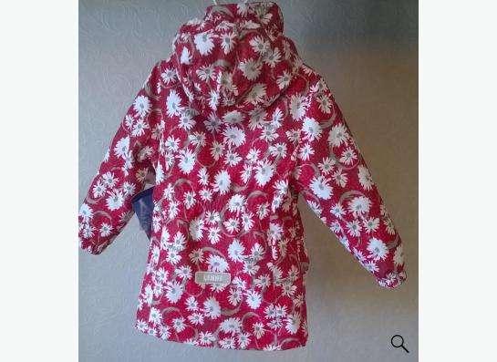 Куртка-плащ Lenne p.110 в Екатеринбурге Фото 4
