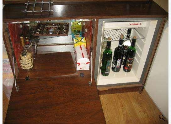 Бар холодильник