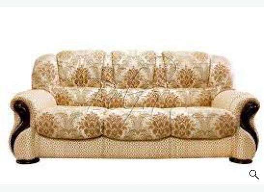 Ремонт диванов, кресел и другой мягкой мебели