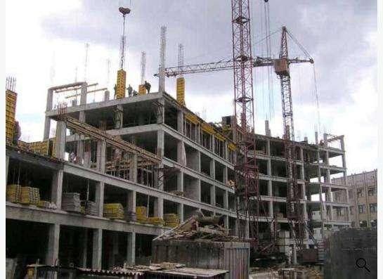 Строительство монолитных колонн в Москве Фото 3
