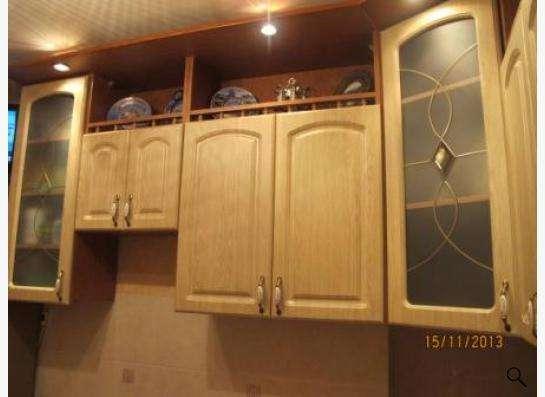 Надоел старый кухонный гарнитур? Не спешите заказывать новый в Новосибирске Фото 2