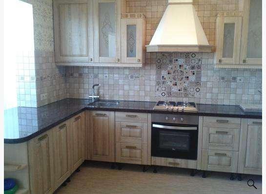 Кухни и шкафы-купе в Екатеринбурге Фото 2