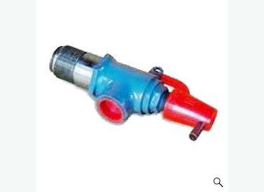 КДН 50-25. Клапан незамерзающий для газа, нефтепродуктов.