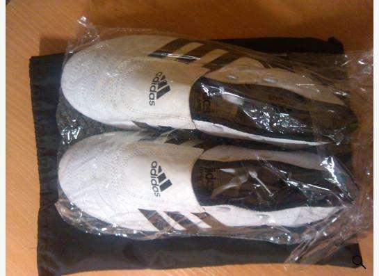 Степки новые Adidas