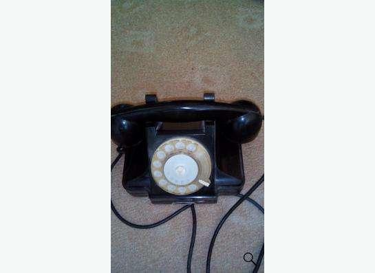 Телефон раритет.