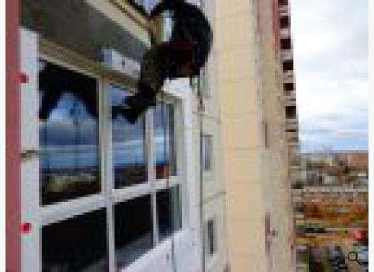 Наружное утепление квартир,домов,офисов. Гарантия,рассрочка, в Нижнем Новгороде Фото 1