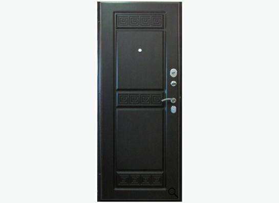 """Сейф-дверь """"Троя"""" в Екатеринбурге Фото 1"""