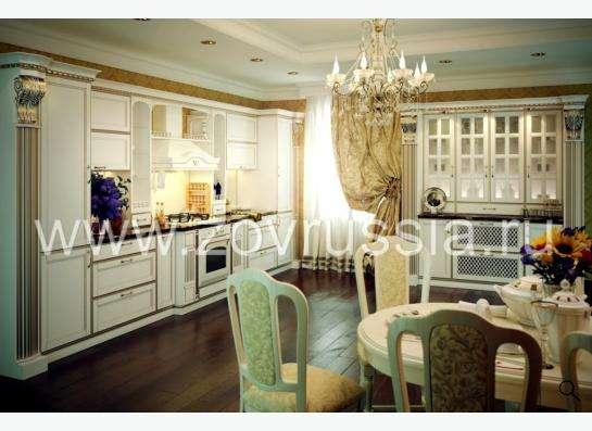 Кухни по индивидуальным размерам от эконом до люкс в Краснодаре Фото 3