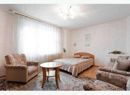Просторная квартира в самом центре Питера посуточно