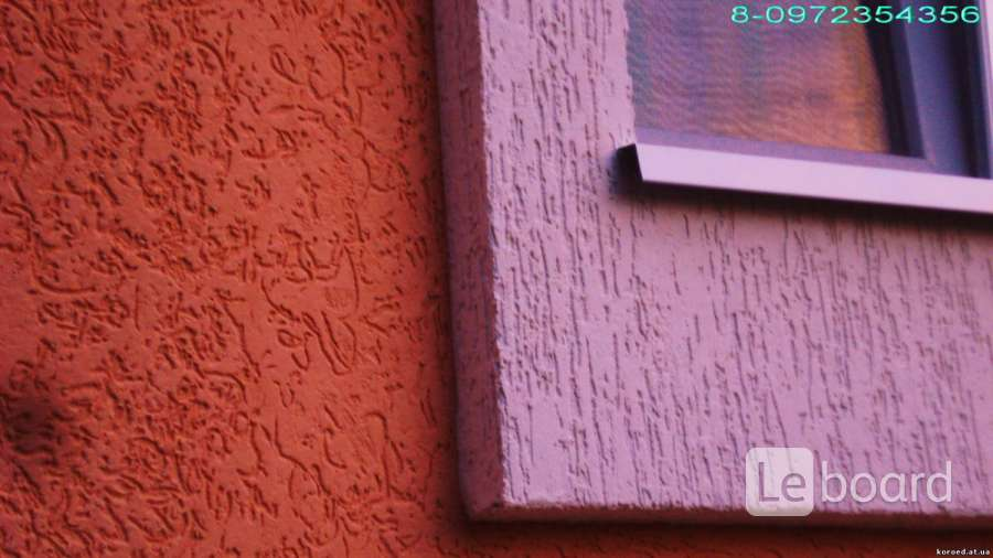 Отделка и утепление, покраска фасада, балконов, лоджий в г. .