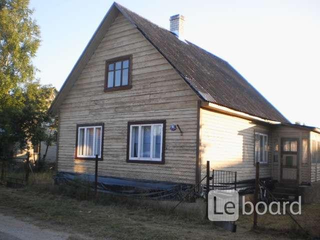 Купить дом в эстонии диана ганеева дубай