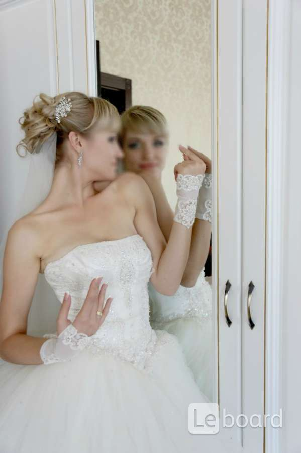 c41f64f799a Свадебное платье