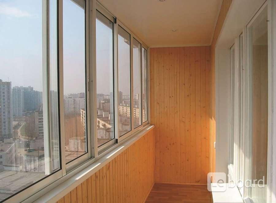 Металлопластиковые окна и балконы в ростове-на-дону.