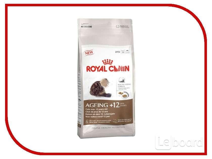 Корм royal canin инн