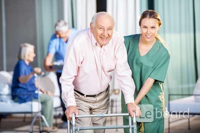 Частный дом престарелых в туле организовать досуг в доме престарелых