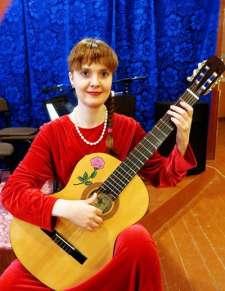 Ольга Викторовна, фото