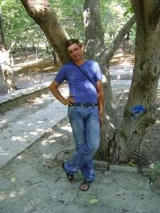 Михаил Николаевич Др, фото