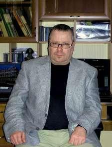 Игорь Томилин, фото
